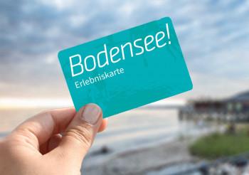 Mit der Bodensee Erlebniskarte kannst du im Herbst und Winter 60 Ausflugsziele kostenlos erleben.