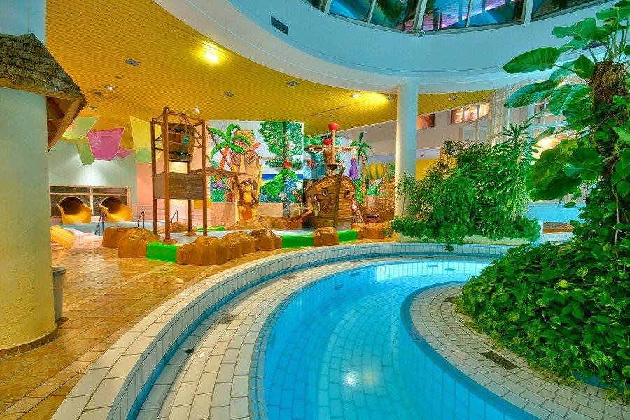 Hotel Westfalen Therme Spa Wellness Resort