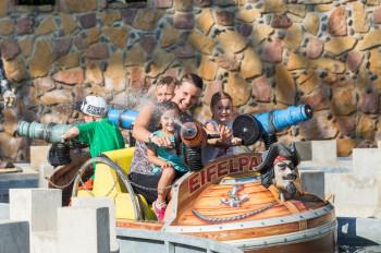 Im Eifelpark wartet jede Menge Spaß für die ganze Familie.