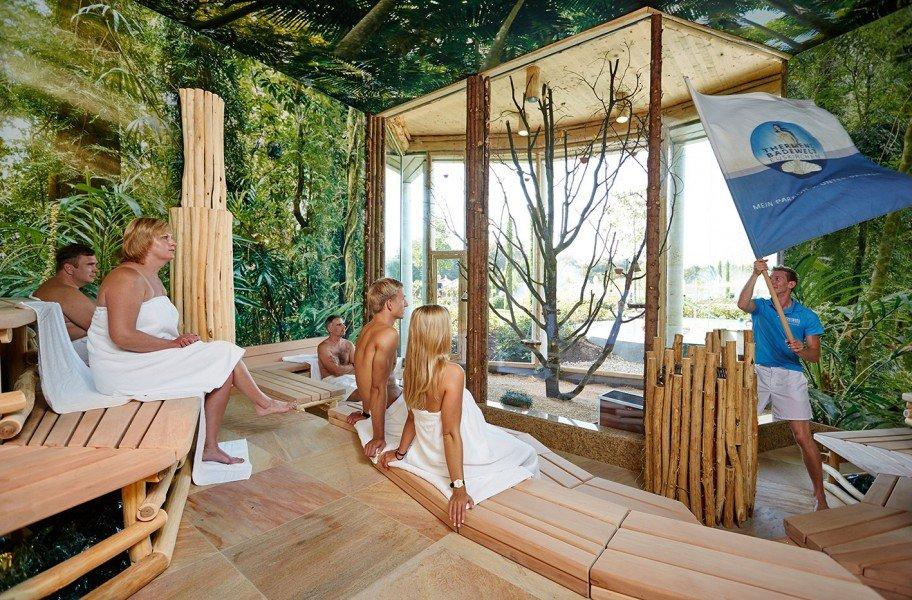 erweiterte saunalandschaft der thermen und badewelt euskirchen er ffnet tourispo magazin. Black Bedroom Furniture Sets. Home Design Ideas