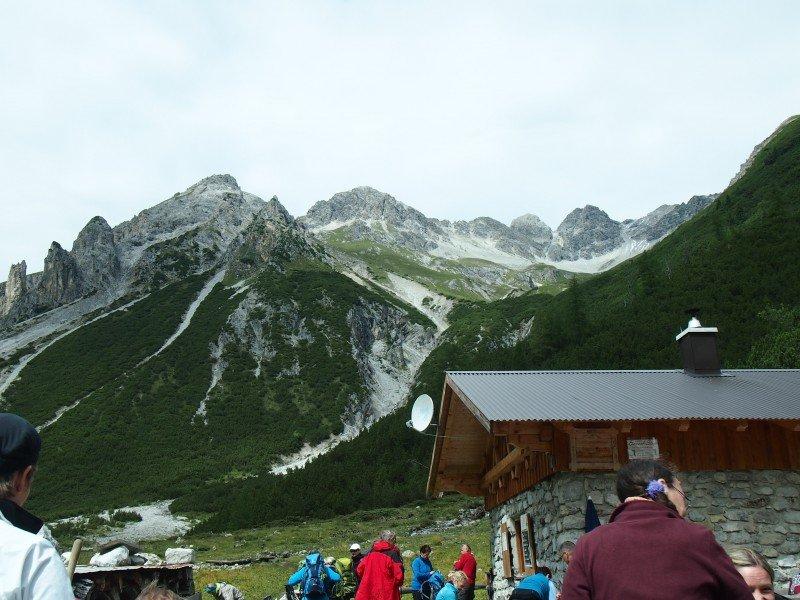 Kletterausrüstung Oberstdorf : Kletterausrüstung oberstdorf hüttenwanderung