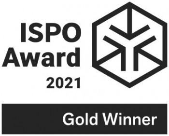 Die besten Produkte werden mit dem ISPO Award Gold Winner ausgezeichnet.