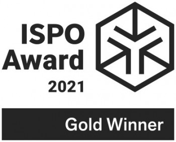 The best products are honored as ISPO Award Gold Winners.