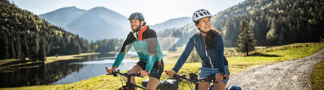 Löffler fertigt nachhaltig funktionelle Sportbekleidung.