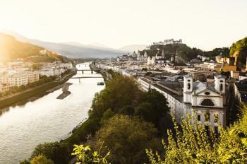 Auch die kulturellen Sehenswürdigkeiten der Mozartstadt Salzburg unterliegen speziellen Beschränkungen.