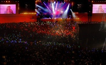 Konzerte auf dem Dam in Amsterdam
