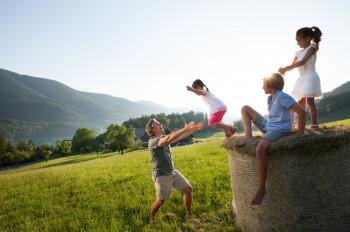 Mit der SalzburgerLand Card erwartet dich noch mehr Urlaub für weniger Geld.