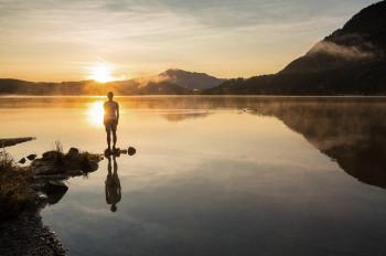 Alpen-Wellness im Allgäu - Weil nichts besser ist, als sich etwas Gutes zu tun.