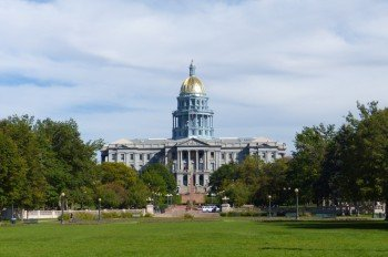 Colorado State Capitol is only one highlight in Denver