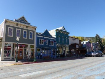 Crested Butte is a city of artists