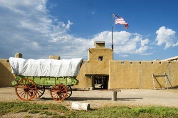 "The ""Castle of the Prairie"": Bent's Old Fort"