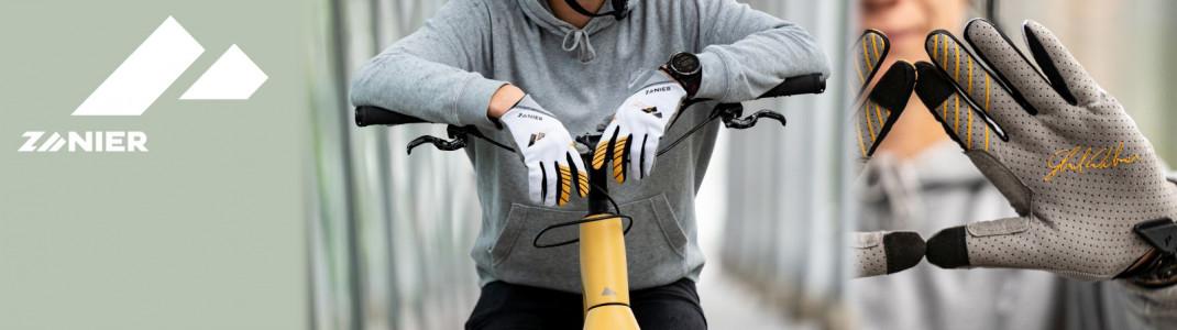 Jetzt den neuen Bikehandschuh Gabriel Wibmer Pro von Zanier gewinnen!