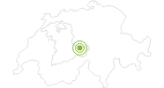 Radtour Mountainbike-Tour Grosse Scheidegg in der Jungfrau Region: Position auf der Karte