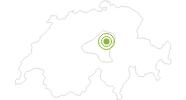 Radtour Brunnen Tour in Schwyz: Position auf der Karte
