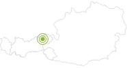 Radtour Stallhäusl Runde im Kufsteinerland: Position auf der Karte