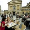 In Bath wartet ein kulinarisches Erlebnis auf dich