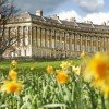 Eine beliebte Filmkulisse: Royal Crescent