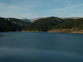 View of Lake Bolboci