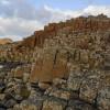 Der Giant's Causeway ist ein wahres Naturwunder
