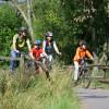 Der Eifel-Ardennen-Radweg ist für einen Ausflug mit der ganzen Familie bestens geeignet