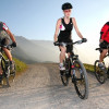 The bike trail From Schaanwald to the Maurerberg peak offers a fantastic panoramic view.
