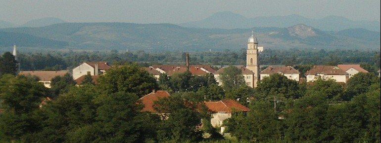 View of Dobra