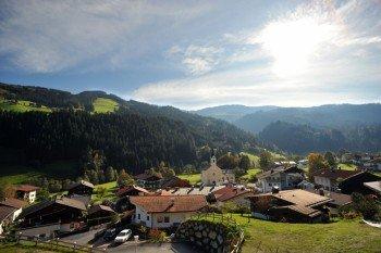 Kelchsau bietet gemütliche Almgasthöfe
