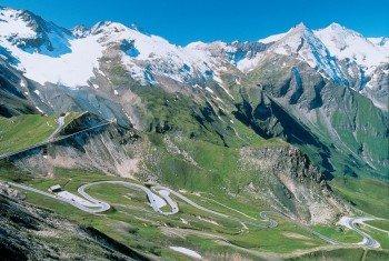 Die fordernde Tour führt bis auf 2.391 Meter Höhe