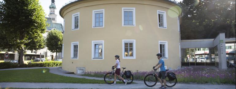 Tourismusverband in Hall in Tirol