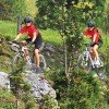 marbachalmen bike trail