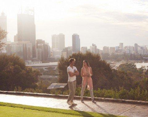 Kings Park, Perth, WA 2013