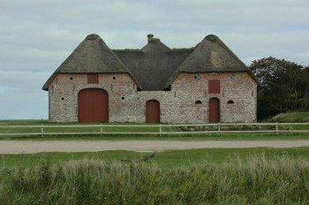 Das Nationalmuseum Kommandørgård
