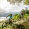 Radtour in der Ferienregion Reschenpass
