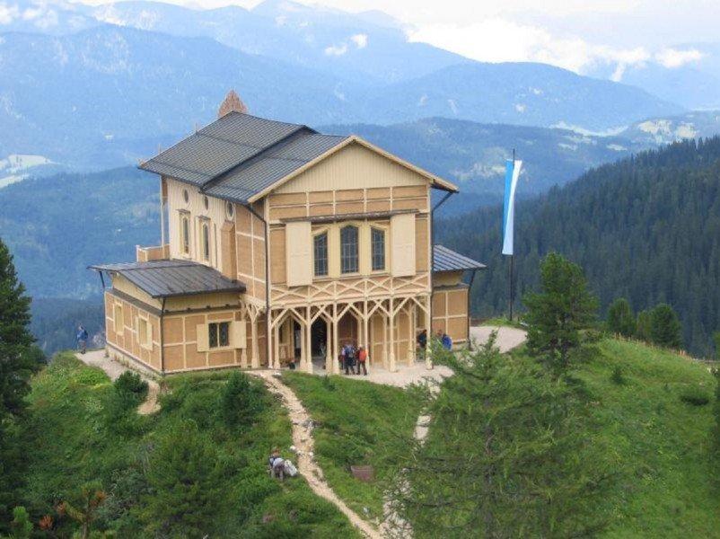 Radtourwetter radtour garmisch partenkirchen elmau - Garmisch partenkirchen office du tourisme ...