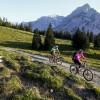 Mountainbiken Walderalm