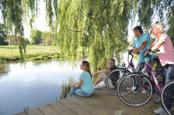 Radtouren rund um Bad Bevensen und die Heideregion Uelzen
