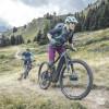 Biken in der Aletsch Arena