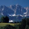Bergmassiv des Wilden Kaiser