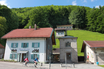 Museum Salt & Moor in Grassau