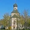 Saline Chapel in Traunstein is Germany's largest chapel