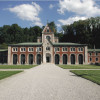 Die Alte Saline und das Salzmuseum in Bad Reichenhall