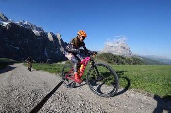 Unterwegs im UNESCO Welterbe der Dolomiten