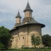 The Galata monastery
