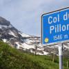 Der Col du Pillon ist der höchste Punkt der Tour.