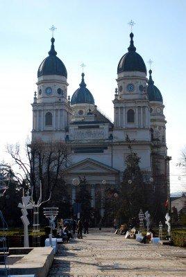 Metropoliten Kathedrale