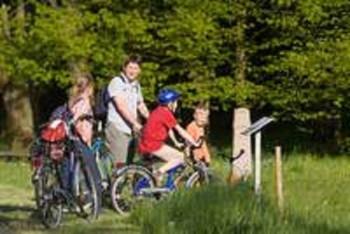 Familienradtour in der Uckermark