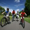 Volcano Park Bike Trail