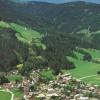 Blick auf Kaltenbach