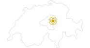 Hike Tightrope Walk Stoos (Klingenstock-Fronalpstock) in Schwyz: Position on map