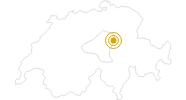Wanderung Ybriger 7-Egg Wanderung in Schwyz: Position auf der Karte